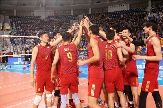 中国男排首位洋帅:中国与拉美有着广阔的体育领域合作空间