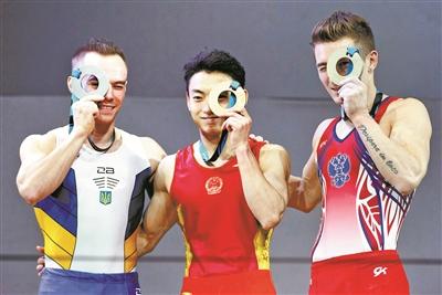 北京青年报:中国体操再崛起尚待时日