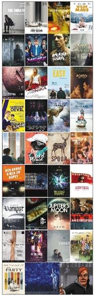 第10届欧盟电影展开幕 解析影展内幕