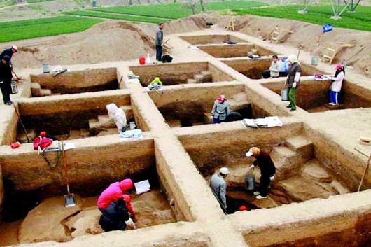 """没""""钱""""途?学考古究竟是一种怎样的体验?"""